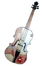 Сказка про музыкальный инструмент