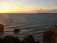 Рассказ о красоте моря