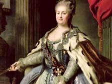 Екатерина II Великая. Рассказ детям