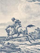 Анализ басни Крылова «Конь и Всадник»