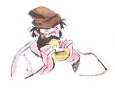 """Рассказ Л.Н.Толстого """"Три калача и одна баранка"""". Слушать"""