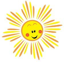 Сказка на ночь про солнечный лучик. Читать и слушать