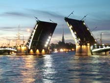 Стихи о реке Неве