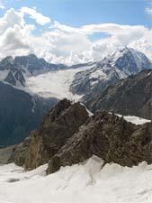 Стихи про горы