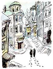 """Отзыв о рассказе В.Драгунского """"Арбузный переулок"""""""
