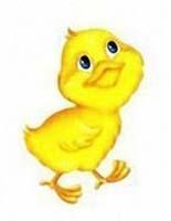 Сказка на ночь про цыпленка. Читать и слушать
