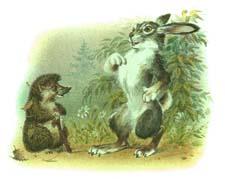 Отзыв о сказке Л.Н.Толстого «Еж и заяц»