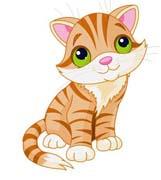 Сказка на ночь про кошку Неженку. Читать и слушать