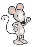 Сказка на ночь про кота Тихоню и мышей. Читать и слушать
