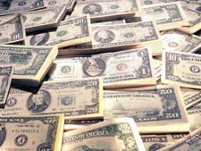 Рассказ о долларе США детям