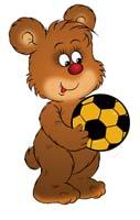 Сказка на ночь про медведя Парамошу. Читать и слушать