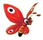 Сказка на ночь про мотылька Мотю. Читать и слушать