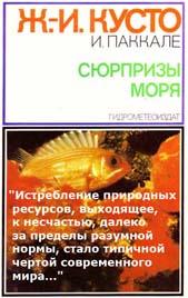 Сообщение на тему прочитанной книги об экологии (с планом)