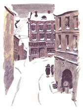Вопросы к рассказу Драгунского «Арбузный переулок» (с ответами)