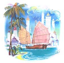"""""""Расскажите мне про Сингапур"""" В.Драгунский. Слушать"""