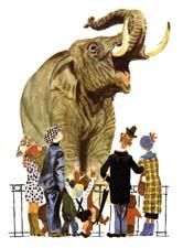 Отзыв о рассказе В.Драгунского «Слон и радио»