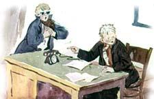 Отзыв о рассказе В.Драгунского «Смерть шпиона Гадюкина»