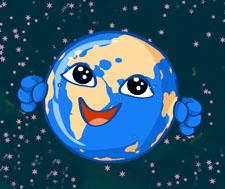 Сказка на ночь про чистую планету. Читать и слушать