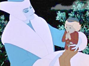 Снежная королева. Слушать сказку