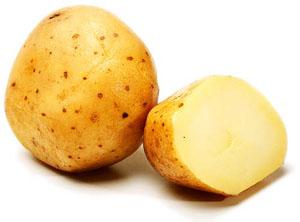 О картофеле для детей