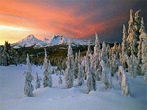 Сочиняем стихи про зиму