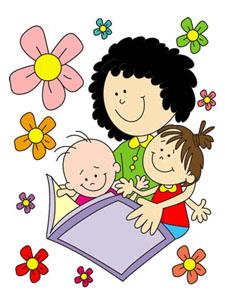 Стихи о маме для детей - слушать