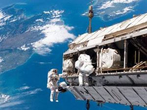 Стихи ко дню космонавтики