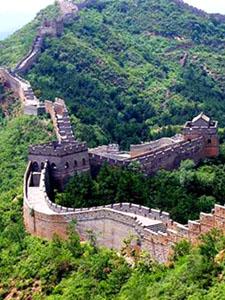 Китай. Рассказ детям