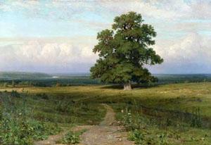 Стихи А.Майкова о природе