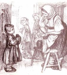 Филипок (Л.Н.Толстой) - слушать рассказ