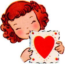Детям о празднике «День Святого Валентина»