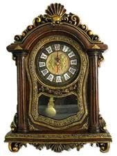 Сказка про часы