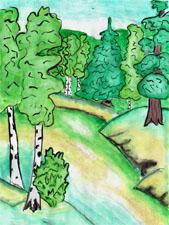 Сказка «О чём шепчут деревья?»