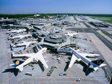 Стихи про аэропорт