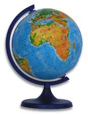 Стихи про географию