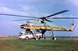 Стихи про вертолет