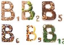 Загадка про витамин B