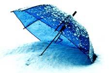 """Сказка """"Голубой зонт"""" В.Орлов. Слушать онлайн"""