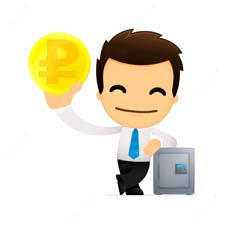 Шуточные номинации для банковских работников