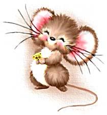 Сказка «Великие приключения маленькой мышки». Слушать