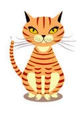 Сказка «Почему кот только после завтрака моется?». Слушать