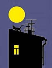 """Сказка """"Странная кошка"""" А.Стариков. Слушать"""