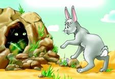 Сказка «Вежливый Кролик». Слушать