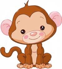 Сказка на ночь «Про обезьянку». Читать и слушать