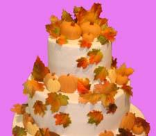 Сказка «День рождения Осени»