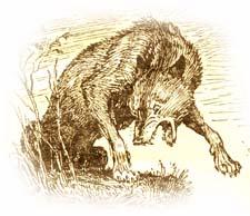 Придумываем басню про животных с моралью