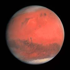 Маленький доклад о планете марс 4985