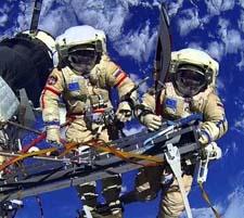 Профессия космонавт. Рассказ детям