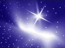 Стихи про любопытную звездочку
