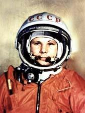 Викторина к 55-летию полета Гагарина в космос